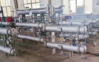 列管式油冷却器,双联冷却器,板式冷却器厂家