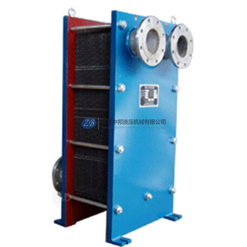 BR0.25板式换热器