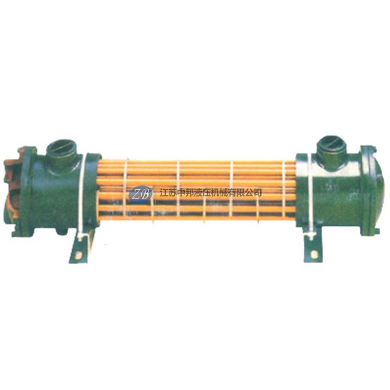 多管系列油压冷却器