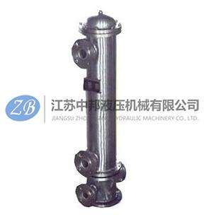 北京2LQFL型冷却器