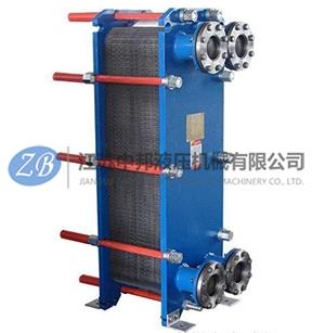 北京BR0.5板式换热器