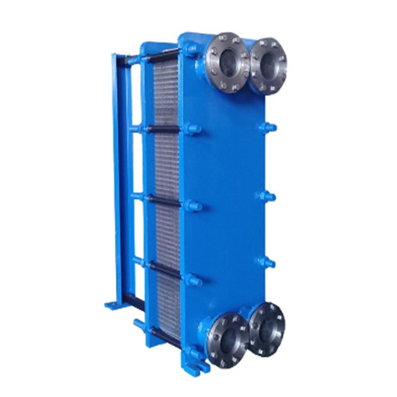 BR0.1系列板式换热器