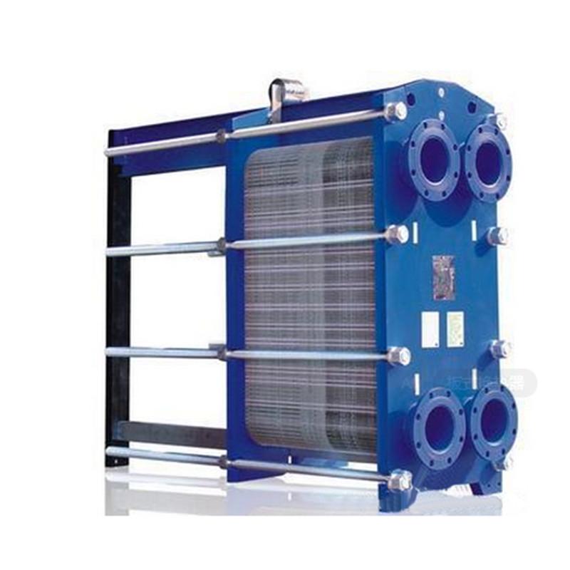 BR1.3板式换热器