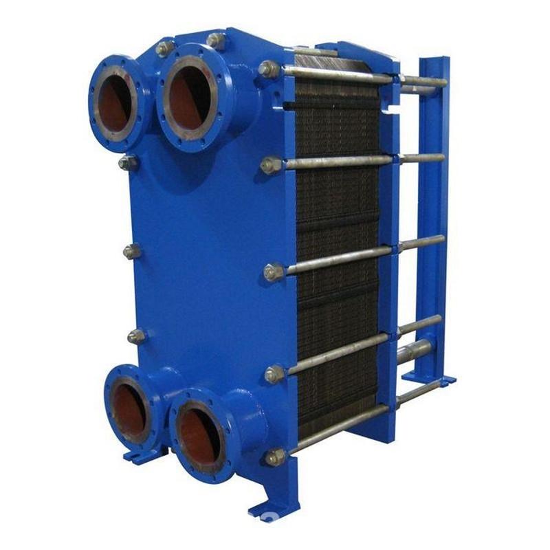 BR1.6板式换热器