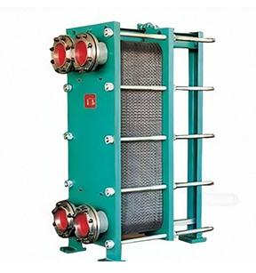 BR0.65板式换热器