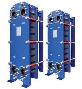 板式冷却器的应用有哪些