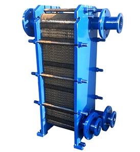 板式冷却器运行中常见故障
