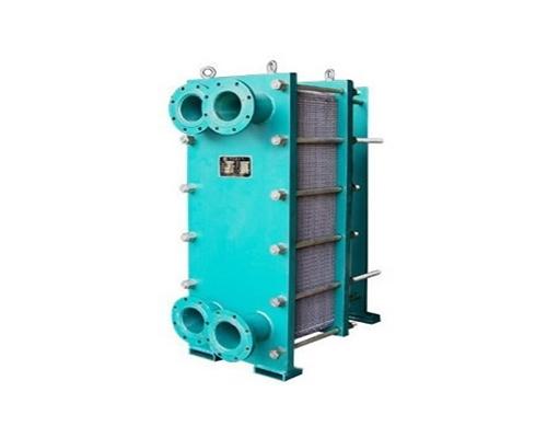 水垢对冷却器的影响